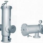 Фильтр газа HFA - HFB Filters Fiorentini (Фиорентини)