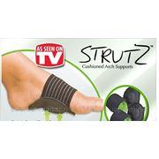 Оригинальные стельки-помощники Strutz, помощь для ног фото
