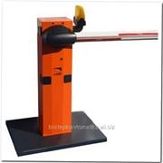 Автоматический шлагбаум Gard 3750 дюралайт фото