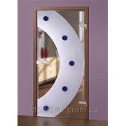 Дверь стеклянная фото