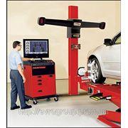 Cистема развал-схождения ProAlign® с датчиками HS400 HawkEye Hunter (США) РA100/HS400 фото