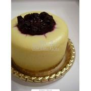 Десерты фотография