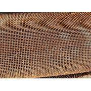 Сетка рифленая, сетка канилированная, сетка для грохотов ГОСТ 3306-88 фото