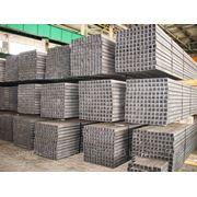 Труба стальная квадратная ГОСТ 8639-82 70х70х3,5
