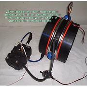 """Комплект """"Parus"""" - 04 + """"ODN - 04"""" + квантовый умягчитель воды """"КВАРЦ-2"""" в промышленных котлах печах различной мощности и назначения. Преобразователи воздуха для различных горелок мощность до 2кВт пр-во Италия. Германия и дизель-генераторов фото"""