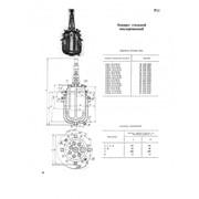 Продам реактор эмалированный V=6,3 м3 новый, с рубашкой, якорной мешалкой фото