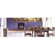Кухня модерн Tai фото