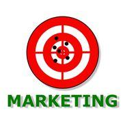 Услуги по маркетингу с использованием баз данных фото