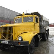 Автомобили грузовые КРАЗ 255 Б 1 фото