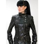 Пошив кожаной одежды реставрация кожаных курток чистка кожаных изделий Киев