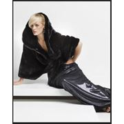Индивидуальный пошив эксклюзивных дизайнерских изделий с меха фото