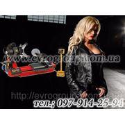 Шиномонтажное оборудование Италия M&B Engineering для низкопрофильных шин фото