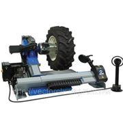 Электрогидравлический шиномонтажный стенд для колес грузовиков и автобусов GIULIANO S 558 фото