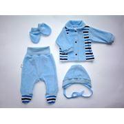 Производство и реализация трикотажной детской одежды. Детский трикотаж. фото ca6e68e482310