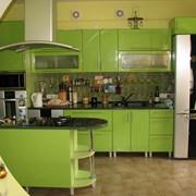 Кухня 003 фото
