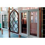 Окна и двери из алюминиевого профиля и ПВХ