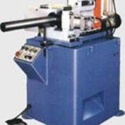 Станок для снятия фасок и торцевания трубы или прутка НТ-9006 фото