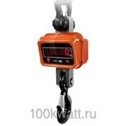 Электронные крановые весы Смартвес 3 тонны вэк - 3000 фото