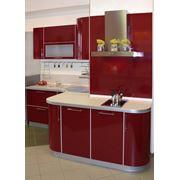Кухня Шанталь фото