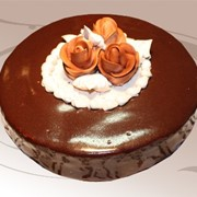 Торт Пряный фото