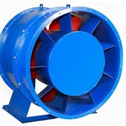 Вентилятор осевой ВО 25-188-10-4 фото