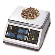 Весы счетные модель EC II фото