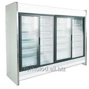 Холодильные Стеллажи - COSTA -MOD/C (IGLOO) фото
