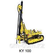 Буровая установка KY100 фото