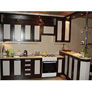 Корпусная мебель для кухни фото