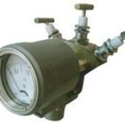 Дифманометр стрелочный ДСП-80-РАСКО (аналог ДСП-160) фото