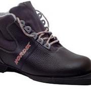 Ботинки лыжные «Spine Nordik» с/к фото