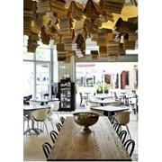 Ресторанный дизайн фотография