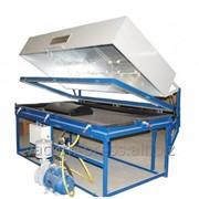 Пресс термо-вакуумный ТВП-МЧ (тип чемодан) фото