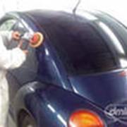 Покраска авто фото