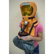 Самоспасатель промышленный изолирующий СПИ-20 фото