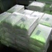 Пакеты из полиэтилена низкого давления 25х40х40мкм. фото