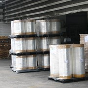 Пленка БОПП, СПП и ПЭТ (твист, золотистая, матовая и др.) для производства гибкой упаковки фото
