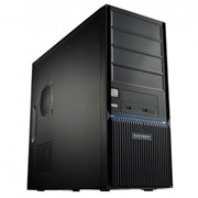 Econom Graphic компьютер, Чёрный фото