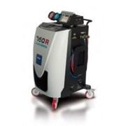 Автоматическая установка для заправки автомобильных кондиционеров Texa KONFORT 760R