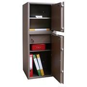 Мебельный сейф NTL 40 М/62 Ms фото