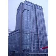 Фасады алюминиевые ТП - 50300