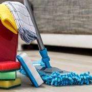 Поддерживающая уборка офиса, технических помещений фото