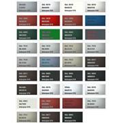 Краска порошковая полиэфирная Interpon 610 фото