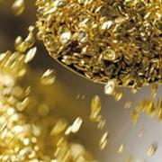 Золото сплавы фотография