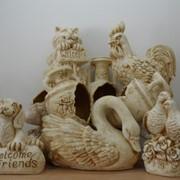 Изделия из керамики декоративные фото