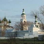 Тур по Золотому Кольцу России фото