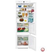 Встраиваемый холодильник морозильник Liebherr ICBS 3156 Premium класса фото