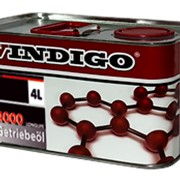 Масло моторное Windigo ATF 4000 1 литр фото