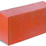Кирпич полнотелый рядовой Керамика г.Витебск/II цех, Марка М-200 фото