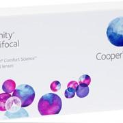 Мультифокальные контактные линзы Biofinity Multifocal 3 шт. от Вита Оптика. фото
